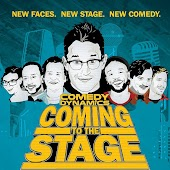 Comedy Dynamics: Coming to the Stage