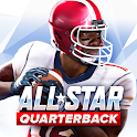 All Star Quarterback 15