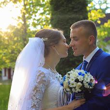 Wedding photographer Yuliya Pankova (Pankovajuli). Photo of 17.06.2017