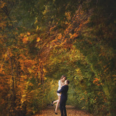 Wedding photographer Sergey Melekhin (Khinphi). Photo of 24.10.2014