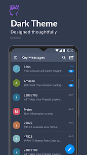 Block Text, SMS, Spam Blocker – Key MessagesApp Download For Android 8