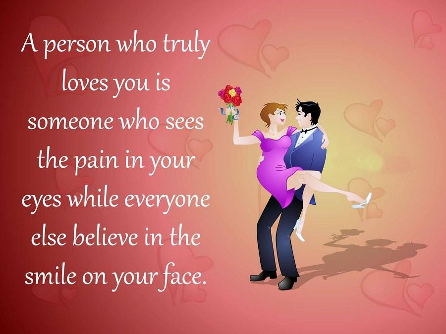 Love Quotes With Images Best Love Quotes Pictures  Android Apps On Google Play
