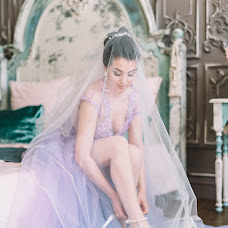 Wedding photographer Nataliya Bulatova (NataliyaBukina). Photo of 02.05.2018