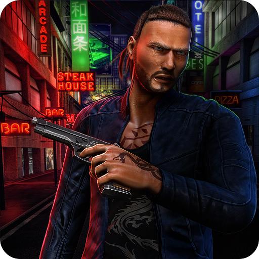 Baixar Grand City Battle: jogos de roubo automático