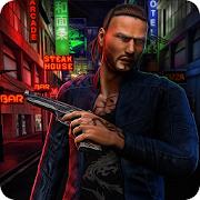 Grand City Battle : Auto Theft Games