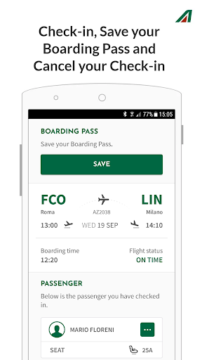 Alitalia Apk apps 4