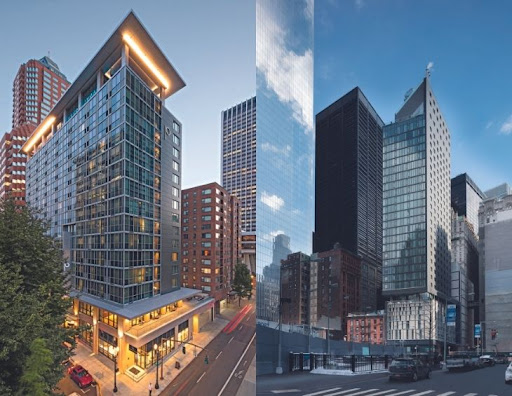 Union Investment acquires new operators for hotels in New York City and Portland