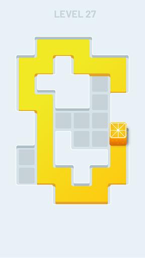 PC u7528 Maze Paint 2