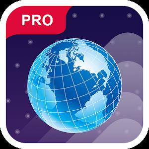 World Atlas Earth Map Pro 2020 1.17 by Tatich Luchich Studio logo
