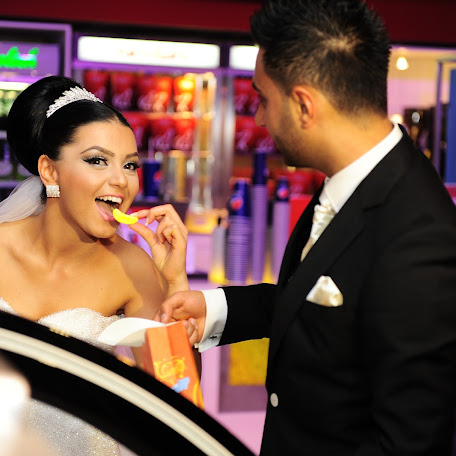 Wedding photographer Aydin Albayrak (albayrak). Photo of 11.06.2015