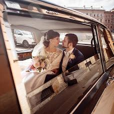 Wedding photographer Aleksey Kurchev (AKurchev). Photo of 10.11.2016