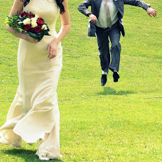 Wedding photographer olga merk (marussjafoto). Photo of 29.06.2017