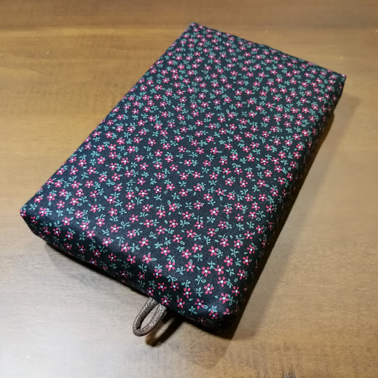 TISSUE POUCH with COVER 001