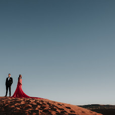Wedding photographer Adil Youri (AdilYouri). Photo of 17.01.2018