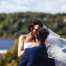Wedding photographer Irina Smetankina (ISolnechnaya). Photo of 06.04.2016