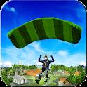 Legend Free-Fire-Battleground: Fire Squad Survival icon