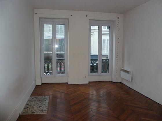 Location appartement 3 pièces 49,28 m2