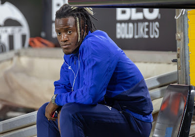Un club de Premier League refuse un deal avec Michy Batshuayi