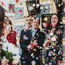 Wedding photographer Viktor Odincov (ViktorOdi). Photo of 13.03.2018