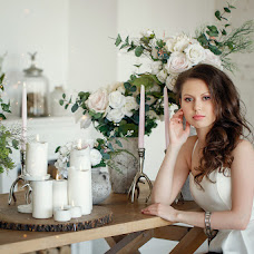 Wedding photographer Nataliya Yushko (Natushko). Photo of 14.05.2017