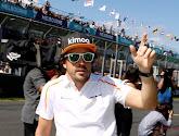 Alonso gaat waarschijnlijk voor McLaren deelnemen aan  IndyCar