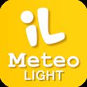 iL Meteo Light: previsioni meteo precise e webcam icon