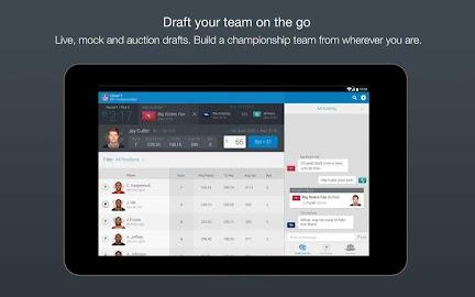 NFL Fantasy Football Screenshot 12