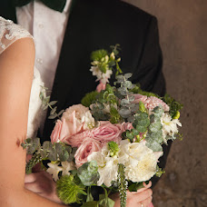 Wedding photographer Marina Andreychenko (Andrejchenko). Photo of 21.01.2015