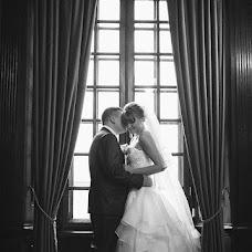 Wedding photographer Aleksandr Mukhin (mukhinpro). Photo of 11.01.2013