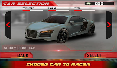 Hill Climb Car Racing Fever 3D 1.0.1 screenshot 110786