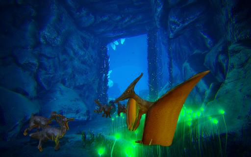 Pteranodon Simulator 1.0.1 screenshots 10