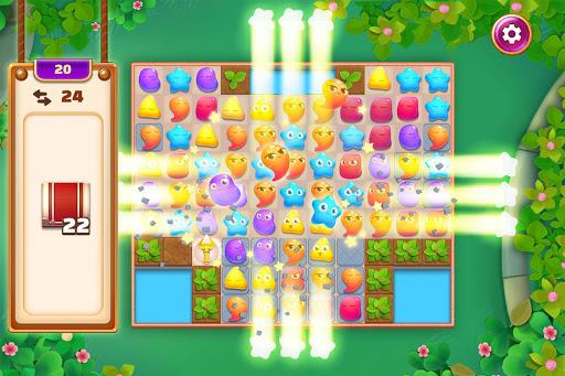 Royal Garden Tales - Match 3 Puzzle Decoration 0.9.6 7