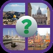 Holy Cities Quiz