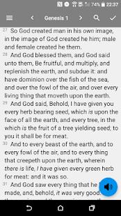 King James Bible - KJV Offline Holy Bible - Pro - náhled