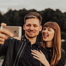 Wedding photographer Dmitriy Kologreev (Diko163). Photo of 26.01.2018