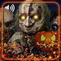 Halloween Monsters Live Wallpaper icon