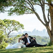 Wedding photographer Pavel Veselov (PavelVeselov). Photo of 11.02.2018