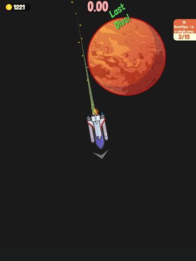 Submarine Jump!  screenshots 9