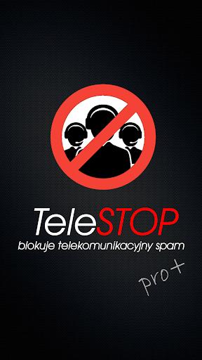 TeleSTOP pro+