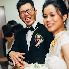 Wedding photographer Isaac Chen (iclove). Photo of 09.06.2015