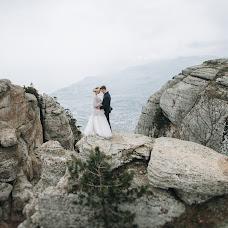 Wedding photographer Nikolay Kharlamov (NikHarlamov). Photo of 04.08.2017