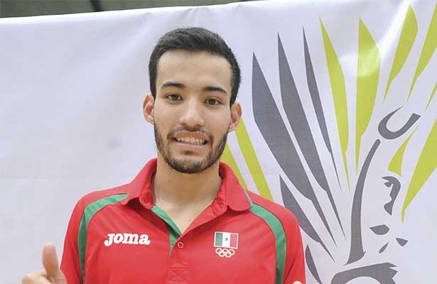 Lino Muñoz sí competirá en los Juegos Olímpicos