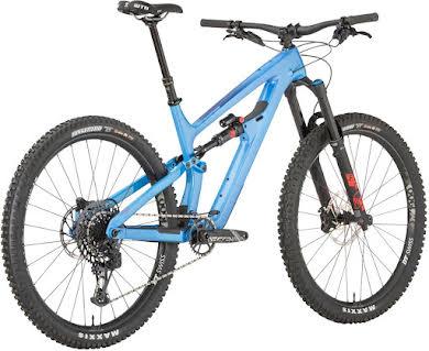 Salsa Blackthorn Carbon GX Eagle Bike alternate image 1