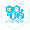 HeXopop CM 12.1/13 icon