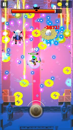 Arrow Shooting Battle Game 3D screenshot 2