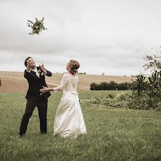 Wedding photographer Florian Paulus (florianpaulus). Photo of 25.10.2017