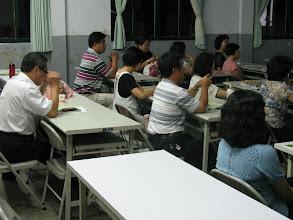 Photo: 20110929 100秋口才主持實務005