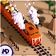 Idle Train Station Tycoon : Money Clicker Inc. for PC-Windows 7,8,10 and Mac