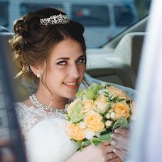 Wedding photographer Kseniya Proskura (kseniaproskura). Photo of 30.08.2016