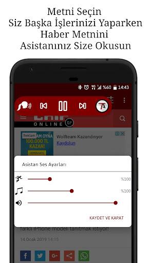 TeknoApp Pro-Teknoloji ve Bilim Haberleri screenshot